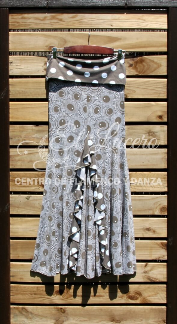 Cibeles knit Skirt 3